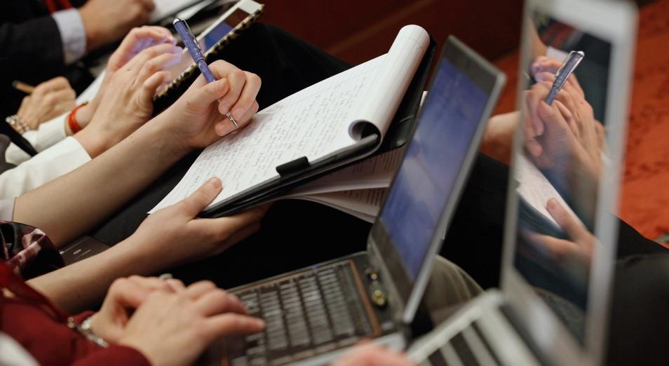 Казахстанский Медиа Альянс объявляет о начале проекта по разработке базовых принципов медиа в Казахстане