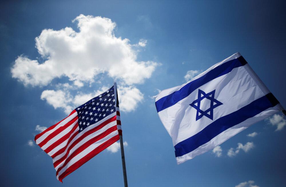 Трамп и Нетаньяху обсудили заключение договора о совместной обороне