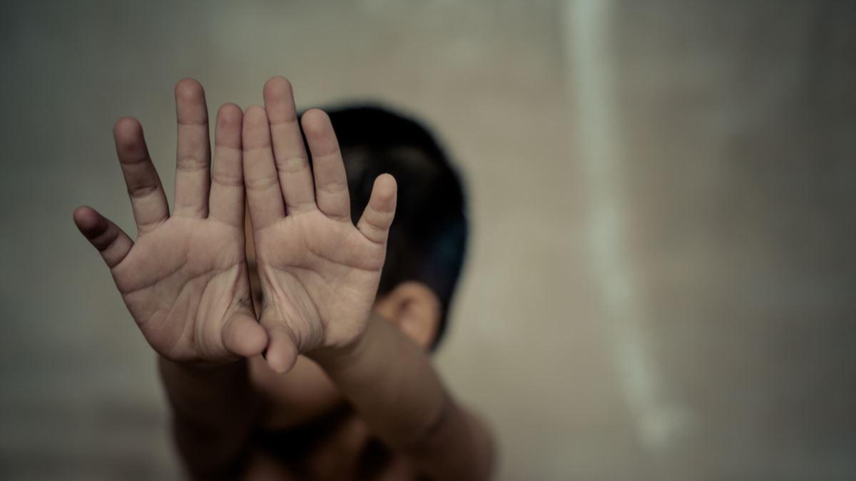 В Казыгуртском районе мужчина избивал ребенка