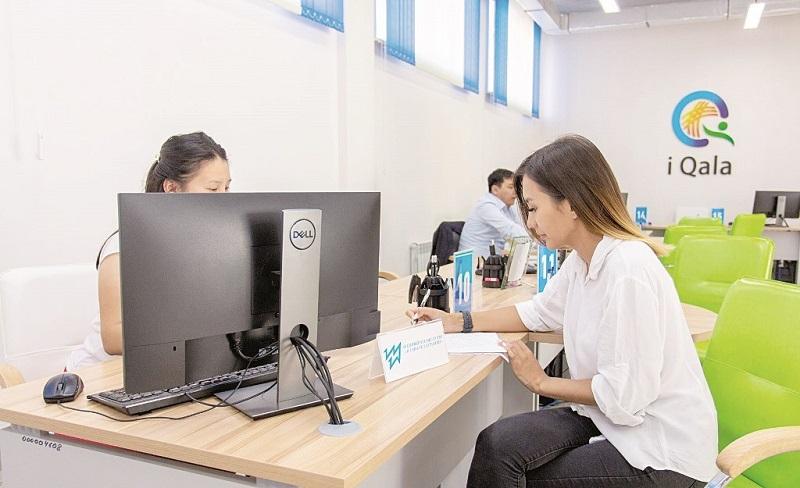 С начала года в центре iQala оказано больше 5000 услуг