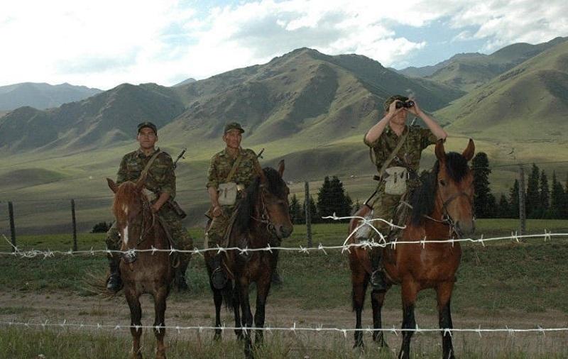 Казахстан образовал делегации по демаркации госграницы с Узбекистаном, Россией и проверке линии границы с Китаем