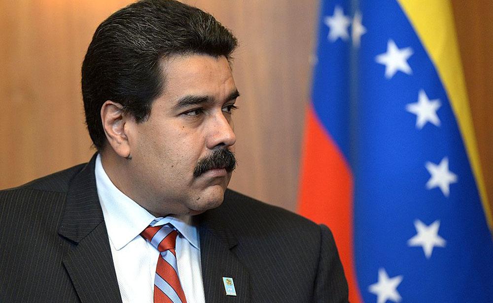 Мадуро объявил о разрыве всех отношений Венесуэлы с Колумбией