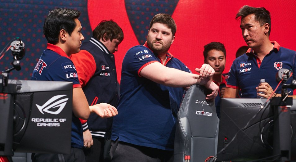 Gambit CS:GO: очередная неудача, новый капитан и потеря игрока