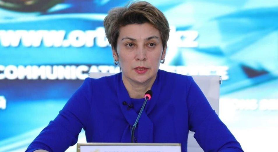Главный санврач Казахстана подписала постановление о поэтапном смягчении карантина