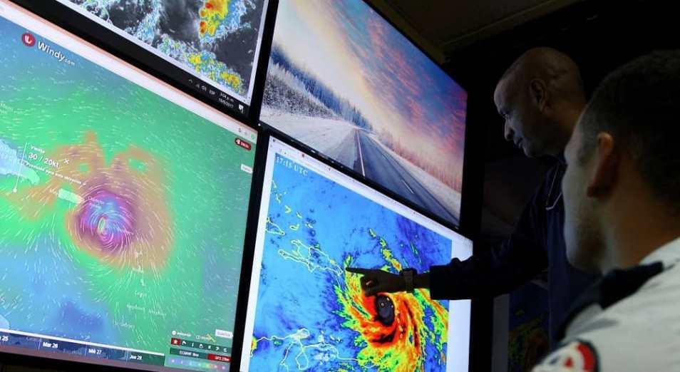 «Назрела необходимость внедрения системы мониторинга погоды и экологии»
