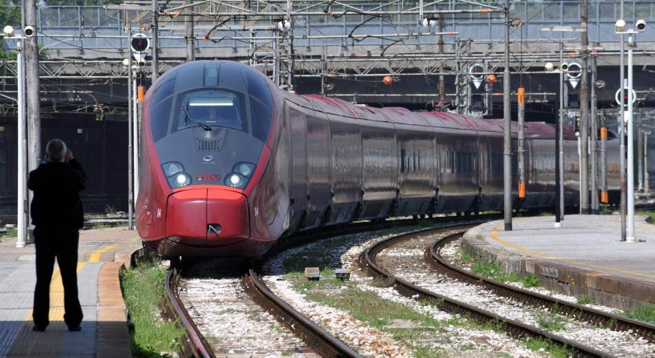 Казахстан ждет результаты ТЭО проекта Евразийской ВСМ,  Железная дорога, ТЭО, Қазақстан темір жолы, CREEC,Евразийская ВСМ