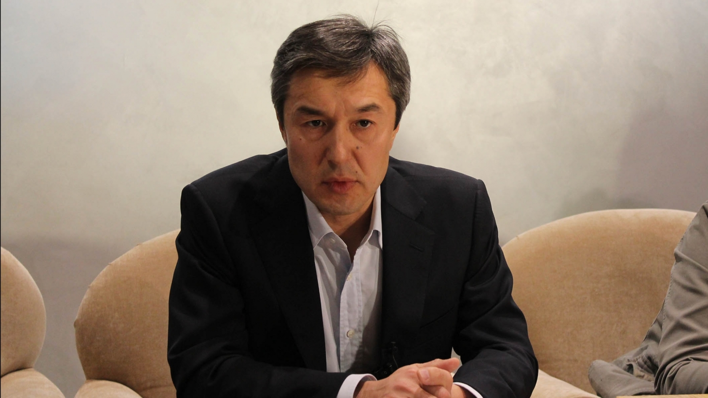 Досье: Баталов Раимбек Анварович , Раимбек Баталов,НПП Атамекен