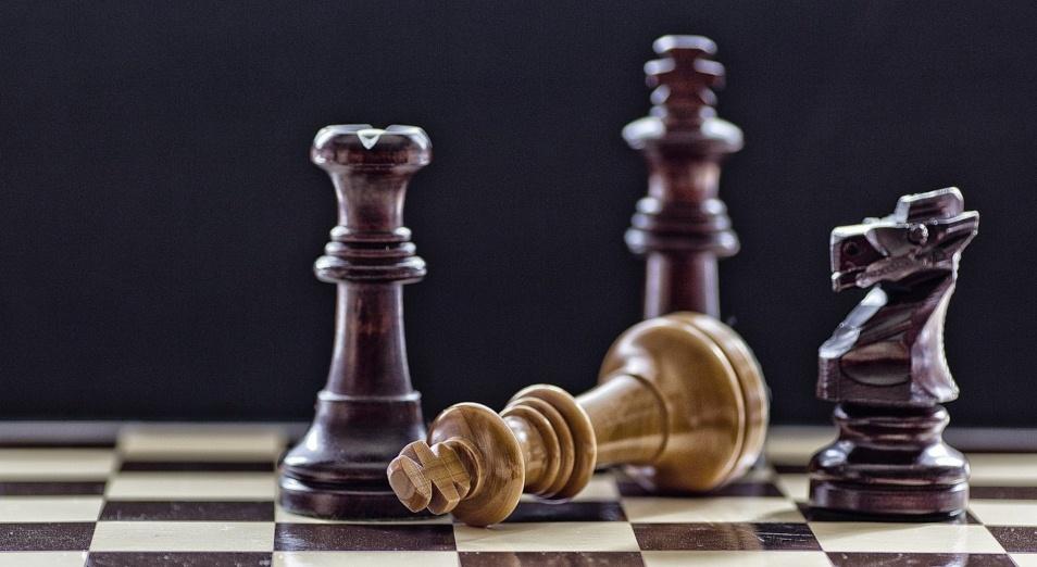 ЧМ по шахматам в Астане: казахстанцы одержали первую победу, шахматы, Спорт, ЧМ по шахматам