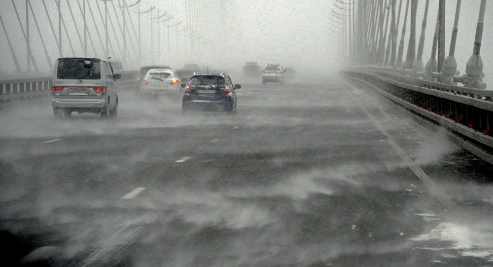 Низовая метель и гололёд ожидают жителей Астаны 17 октября, Казгидромет, Погода, Метеоусловия, Казахстан