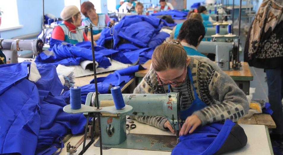 Всемирный банк поддержал легкую промышленность Казахстана
