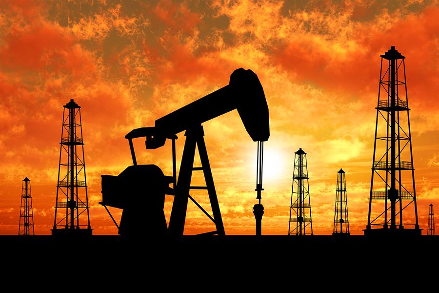 Нефть WTI готовится завершить в минусе шестую неделю подряд