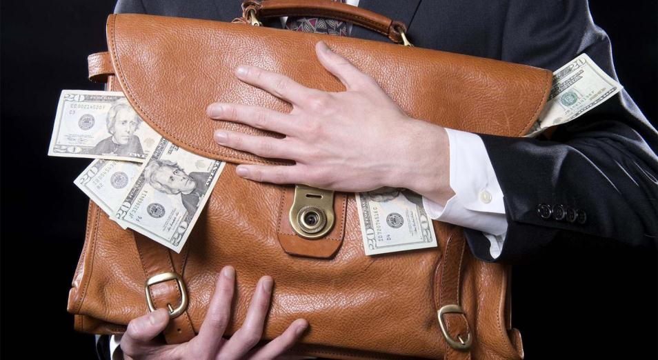 За взятку в 1,9 млн тенге осужден экс-председатель Комитета общественного согласия МОР РК