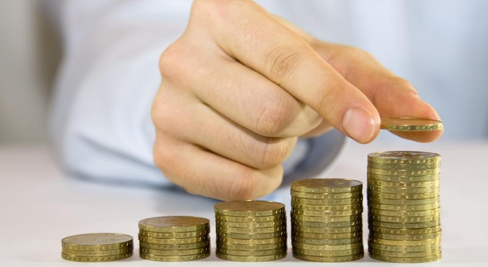 Реальные зарплаты ускорили свой рост, зарплаты, инфляция, Нацбанк РК, Тарифы, НПП «Атамекен», кредитование, МСБ, Бастау