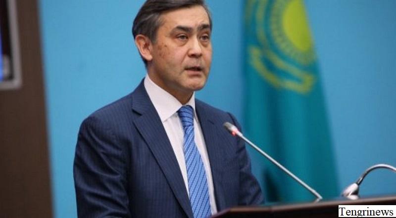 Министр обороны попросил жителей Арыси пока не возвращаться в дома