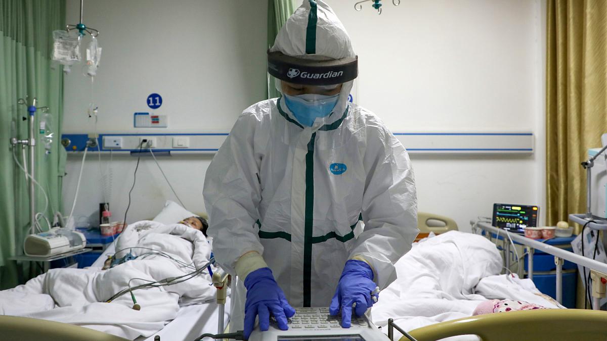 Двое из шести заболевших коронавирусом в Алматы находятся в состоянии средней степени тяжести – медики