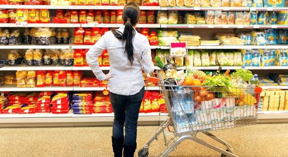 На рынке цен сохраняются сезонные колебания, цены, потребительские товары, Продукты питания, инфляция