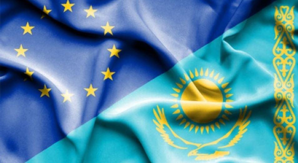 Евросоюз заинтересован в развитии электроэнергетики в Казахстане на принципах наилучших доступных технологий