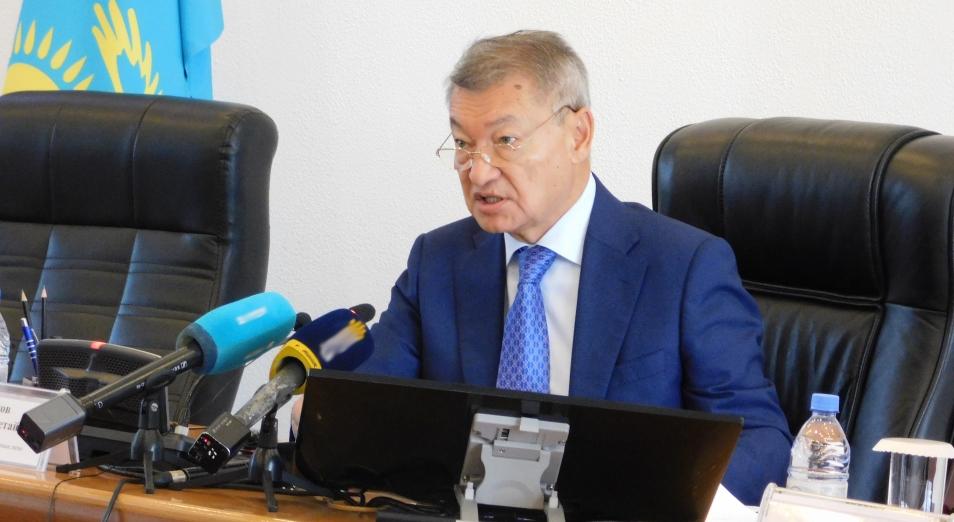 В Восточном Казахстане нашли источник сибирской язвы