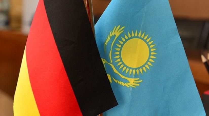 Казахстанские продукты несырьевого сектора могут попасть на рынок Германии?