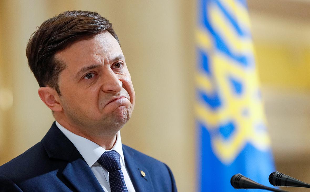 В штабе Зеленского заявляют о 1500 жалобах на нарушения