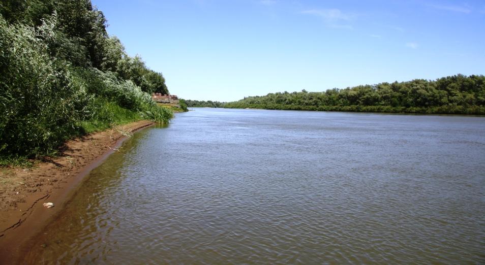 Казахстан и Россия не могут решить проблему реки Урал, Урал, ЗКО, Река, Рыболовство, экология, сельское хозяйство, Водные ресурсы