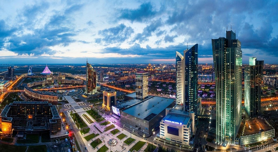 Казахстан – 77-й в рейтинге прозрачности рынка недвижимости, Недвижимость, Рынок недвижимости, GRETI