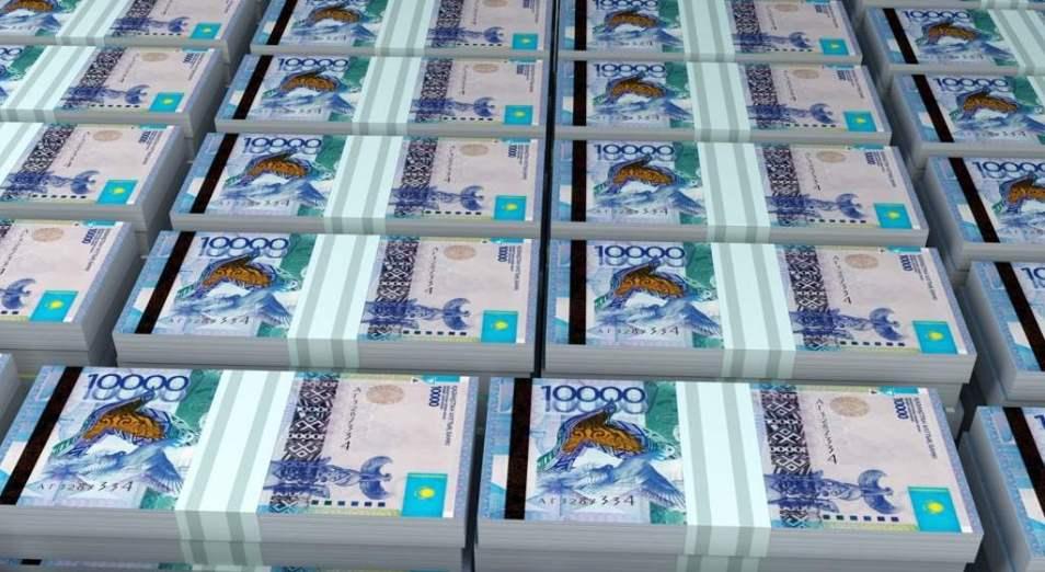 Тенге ищет хозяина, Тенге, Ликвидность, инфляция, Нацбанк РК, кредитование, Денежно-кредитная политика, базовая ставка, KASE