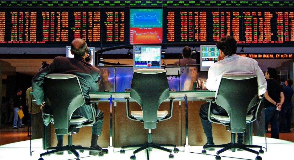 Падение мировых экономик продолжается