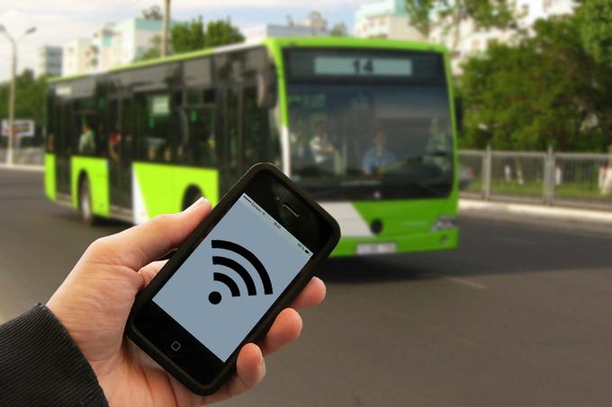 Алматының автобустарына Wi-Fi қосылды