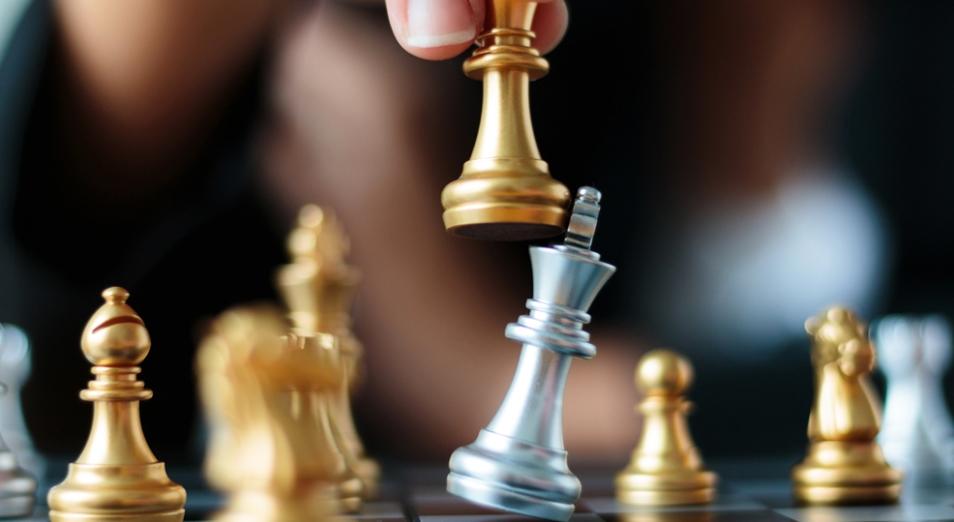 ЧМ по шахматам в Астане: хозяева стартовали неудачно , шахматы, Спорт, ЧМ по шахматам