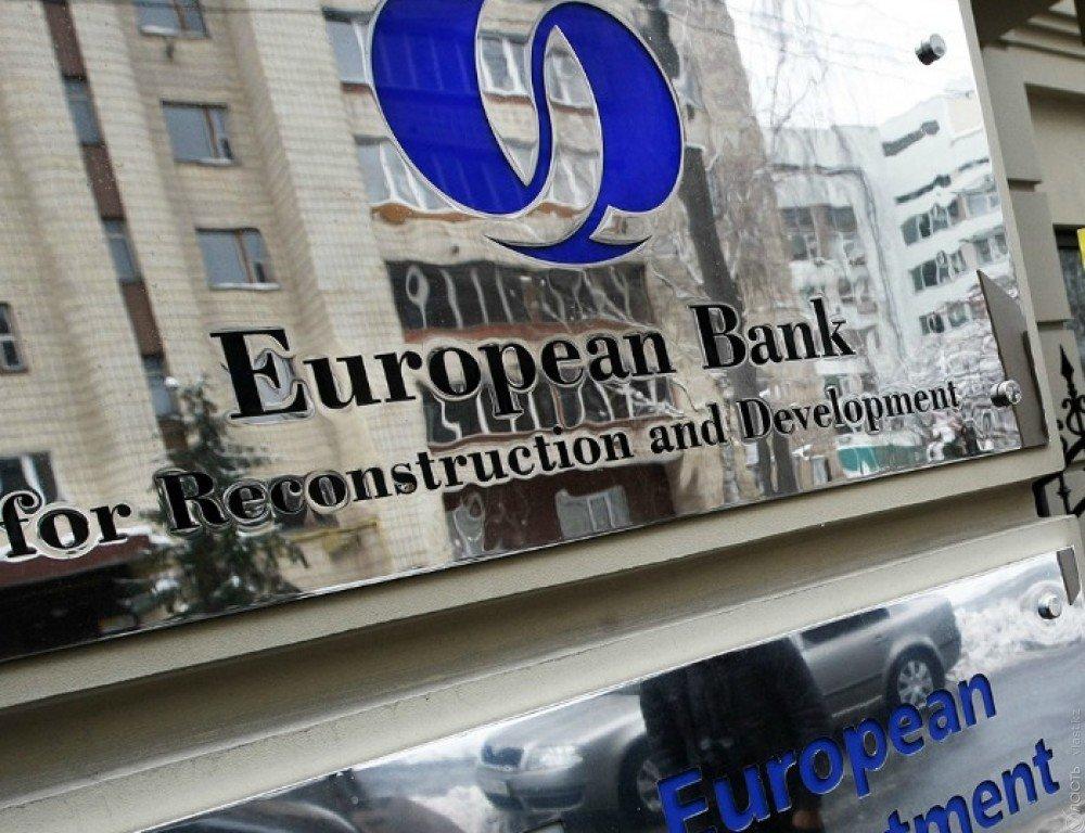ЕБРР профинансирует строительство ГОКа на месторождении Шалкия в Казахстане на 295 млн долларов