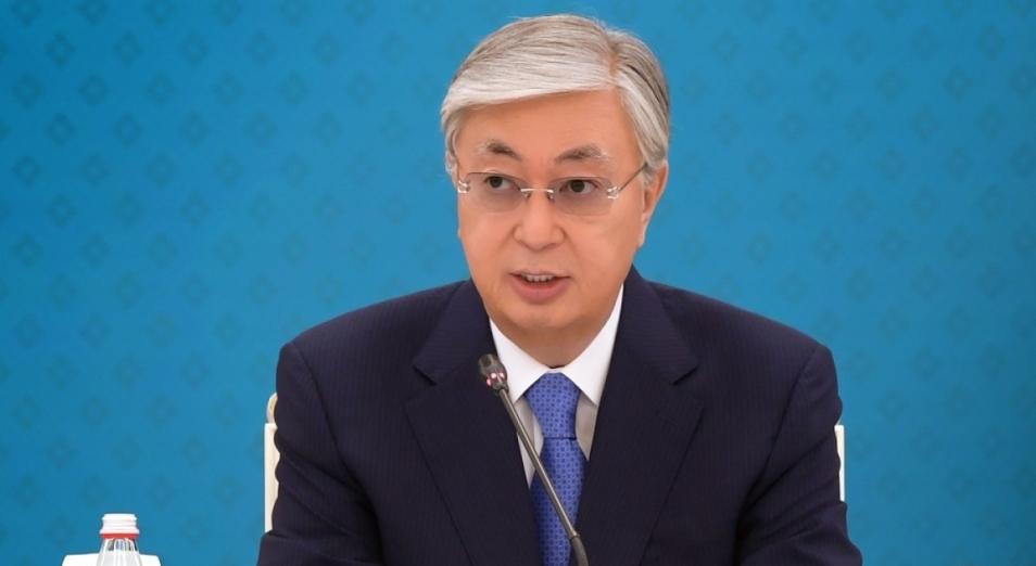 Токаев: «Карантинные ограничения будут сниматься постепенно, по мере улучшения ситуации в каждом регионе»