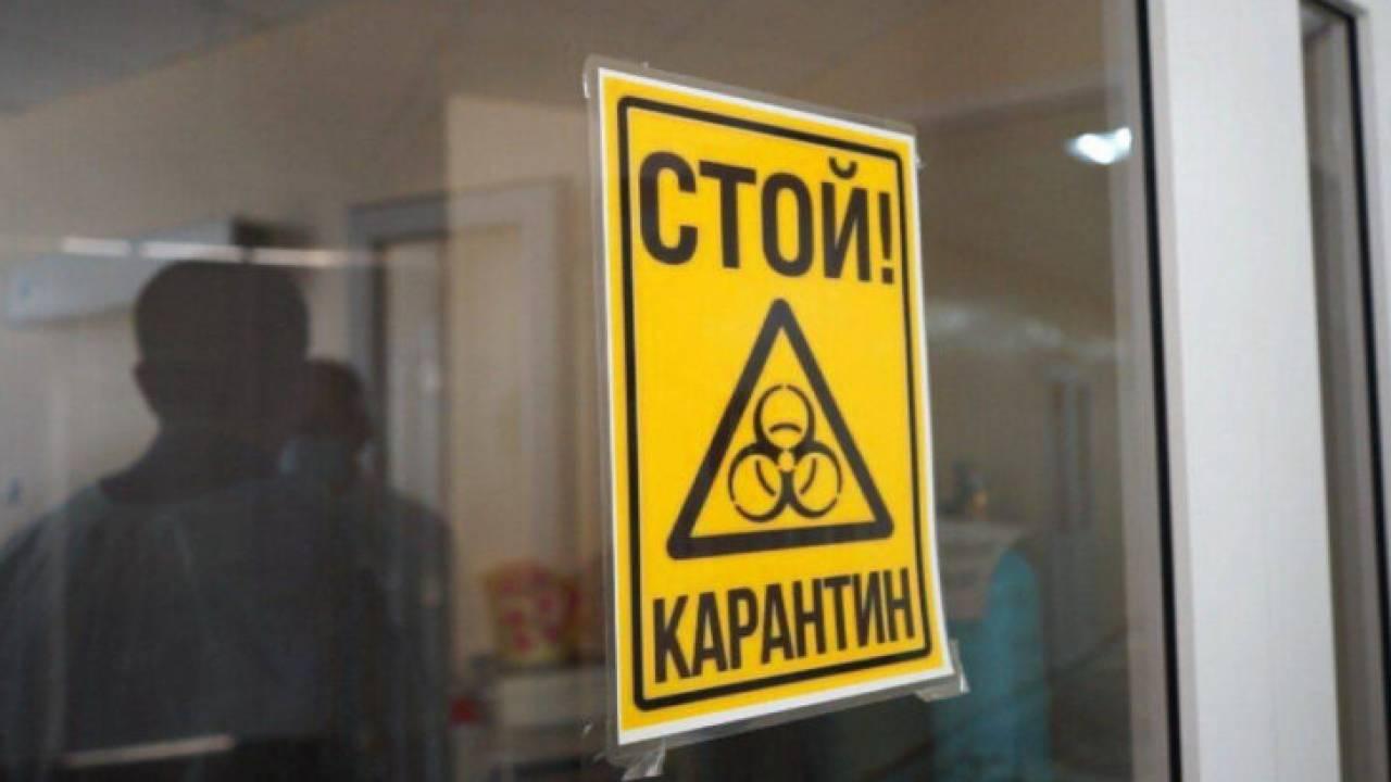 В постановление о карантинных мерах в Туркестанской области внесены изменения
