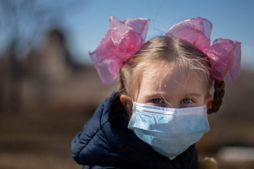 В Алматы 26 школьников заболели коронавирусом