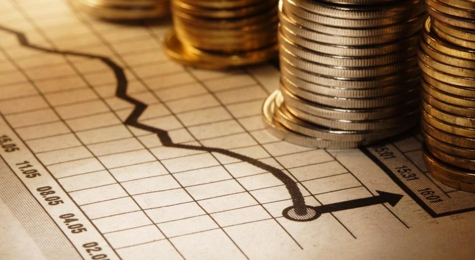 Банки «топчутся» на месте, Банки, БВУ , Нацбанк РК, базовая ставка, Кредиты, Депозиты