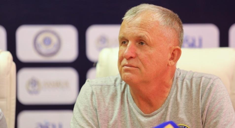Никитенко о выездной победе «Тобола»: «Все решится в Костанае»