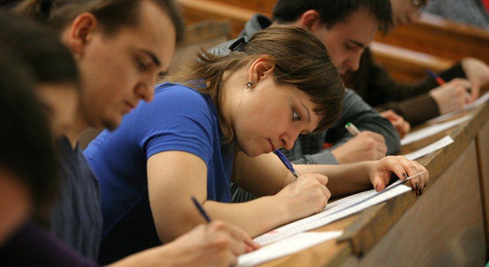 Вузы прислушаются к работодателям, образование, учеба, Обучение, вузы  , высшее образование, МОН РК, подготовка кадров, НПП «Атамекен»