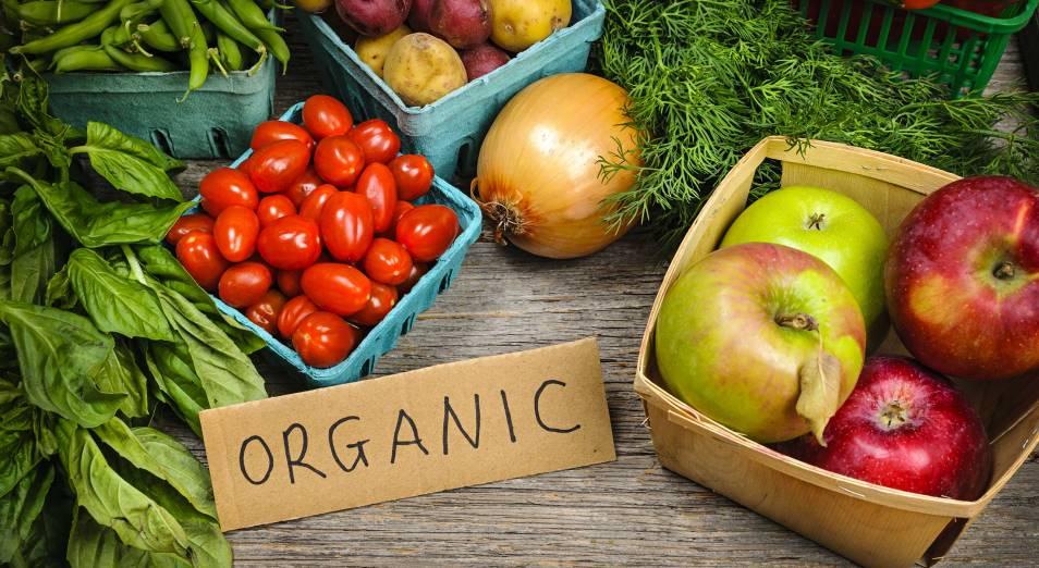 Рынок органической продукции превысил $106 миллиардов