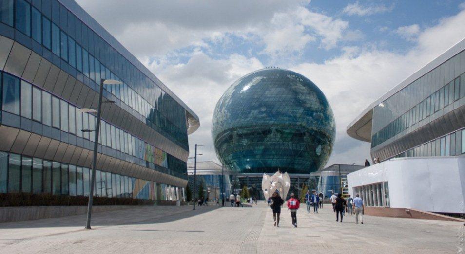 МФЦА в поиске депозитария, МФЦА , Международный финансовый центр «Астана», депозитарий, Clearstream, ГЦБ, Euroclear