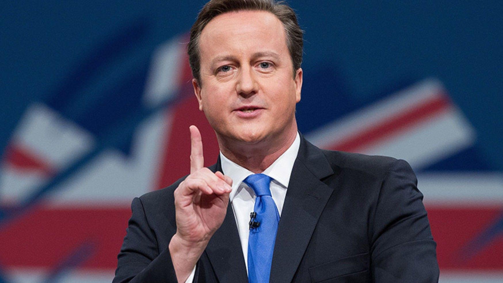 Бывший британский премьер не исключил нового референдума по Brexit