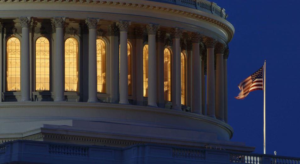 Дефицит бюджета США побил рекорд за 80 лет