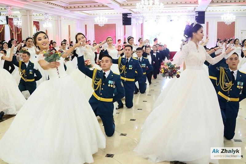 В Нур-Султане пройдет Международный молодежный гранд-бал «Один мир − одна жизнь»