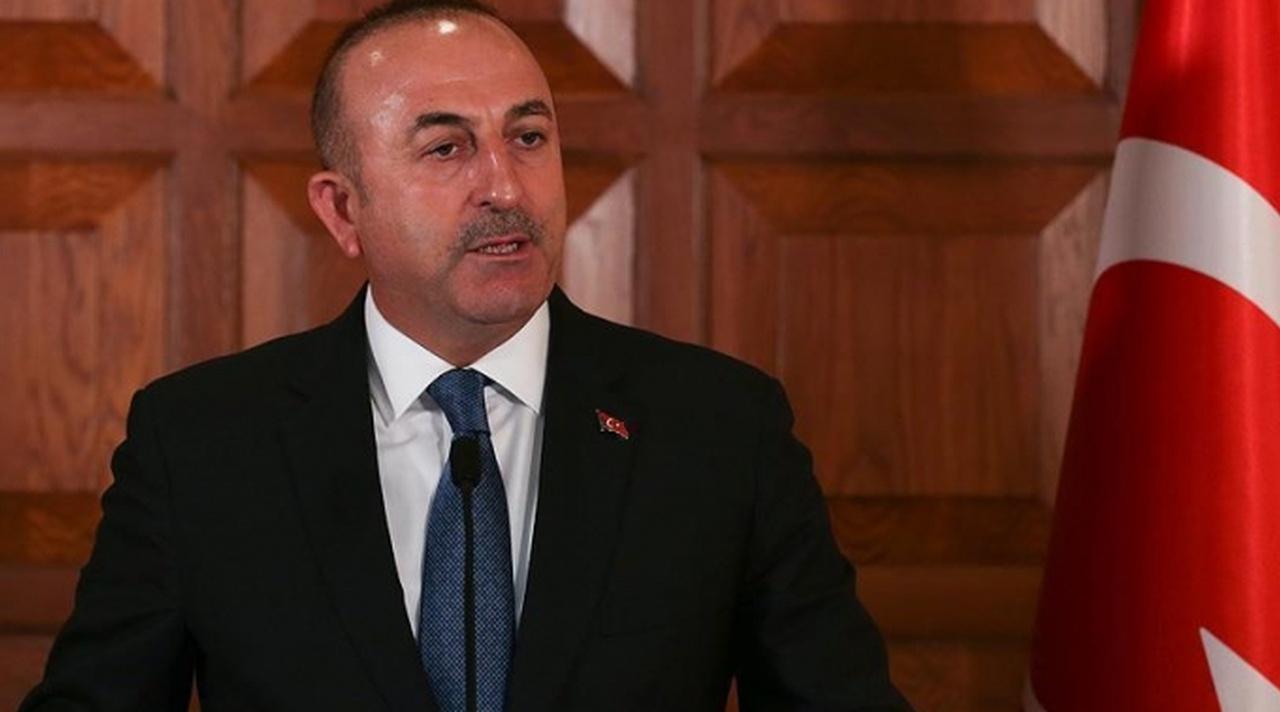 Турция раскритиковала США за заявления о нефтяных месторождениях в Сирии