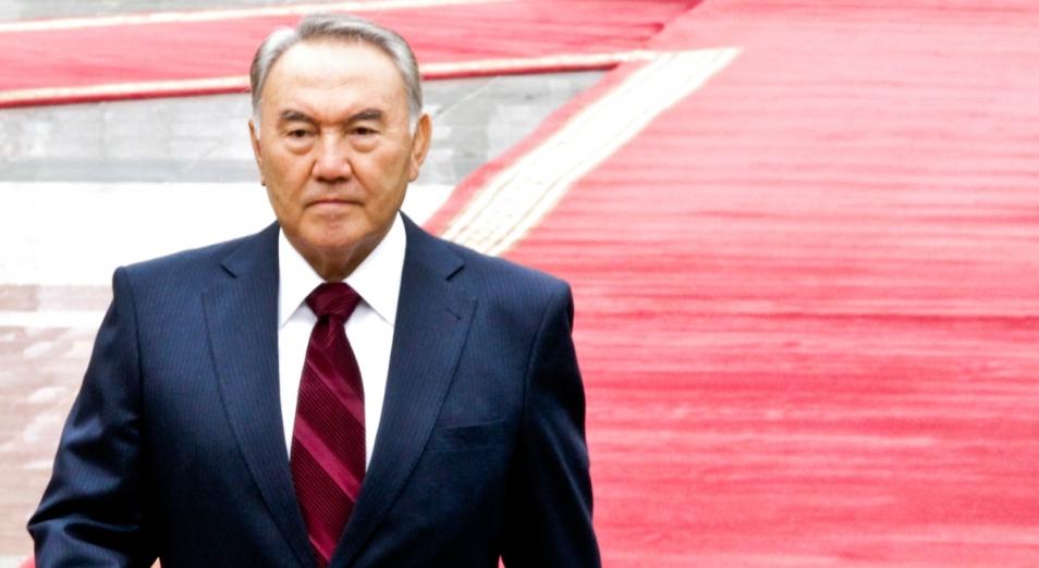 Европейский вояж Назарбаева должен сбалансировать российский вектор