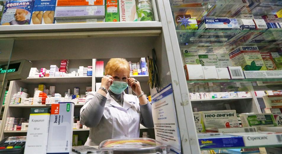 Жесткое регулирование лекарственных цен приведет к вымыванию низкомаржинальных препаратов – «ФармМедИндустрия Казахстана»