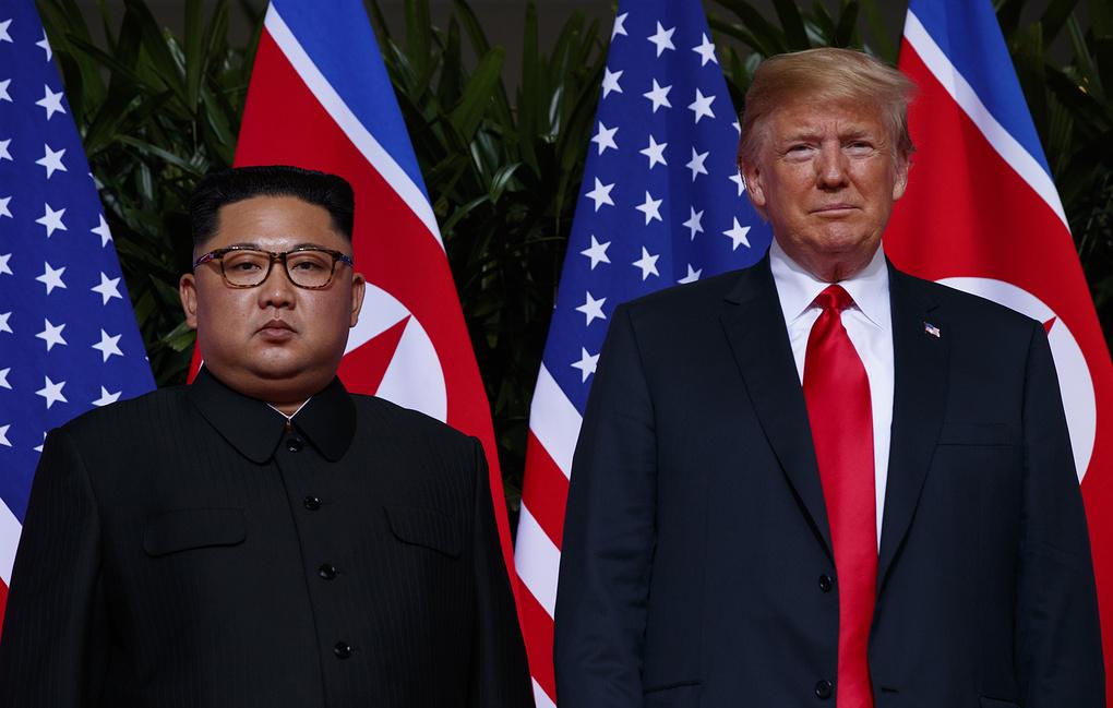 В мире ожидают серьезных результатов от предстоящего саммита США – КНДР