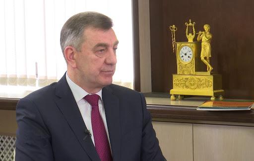 Юрий Назаров Қазақстанмен мұнай бойынша келіссөздер жүргізеді