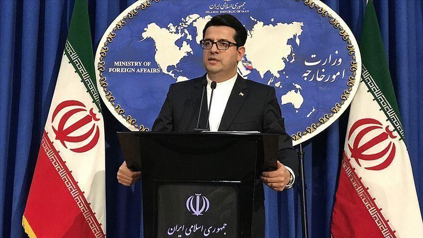 Иран заявляет, что готов вести диалог с Саудовской Аравией без посредников