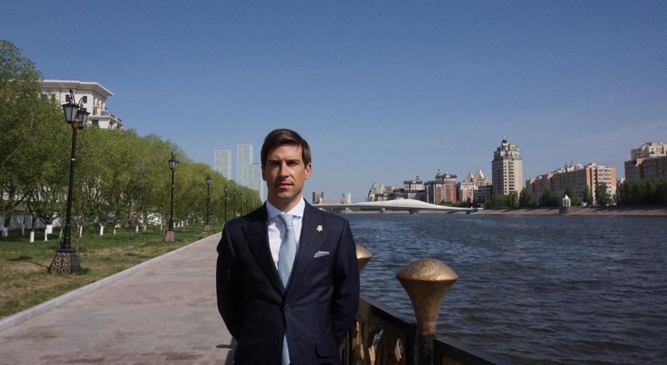 Консул Бельгии: «Формат СП – самый приемлемый для инвесторов в Казахстане»