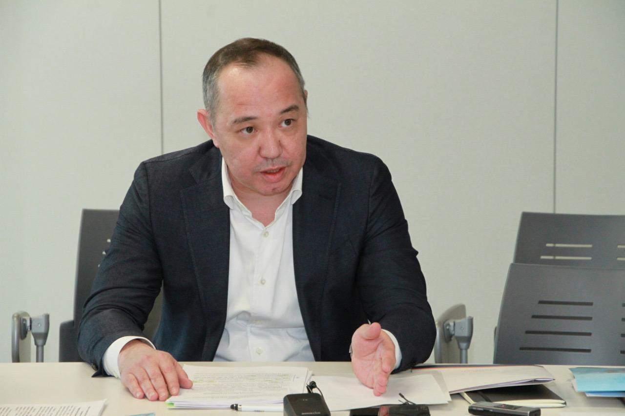 Бизнес-омбудсмен провел встречу по поводу признания сделок недействительными